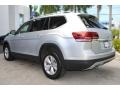 Volkswagen Atlas S Reflex Silver Metallic photo #7
