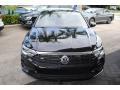 Volkswagen Jetta R-Line Black photo #3