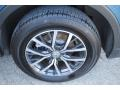 Volkswagen Tiguan SE Stone Blue Metallic photo #10