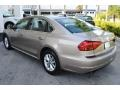 Volkswagen Passat S Sedan Titanium Beige photo #6