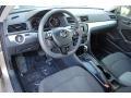 Volkswagen Passat S Sedan Titanium Beige photo #13