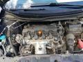 Honda Civic LX Sedan Polished Metal Metallic photo #23