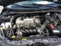 Toyota Corolla LE Magnetic Gray Metallic photo #23
