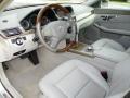 Mercedes-Benz E 350 Sedan Iridium Silver Metallic photo #17