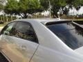 Mercedes-Benz E 350 Sedan Iridium Silver Metallic photo #34
