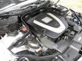 Mercedes-Benz E 350 Sedan Iridium Silver Metallic photo #53