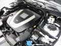 Mercedes-Benz E 350 Sedan Iridium Silver Metallic photo #62