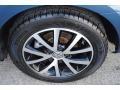 Volkswagen Jetta SE Silk Blue Metallic photo #10