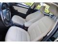 Volkswagen Jetta SE Silk Blue Metallic photo #13
