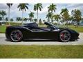 Ferrari 488 Spider  Nero (Black) photo #2