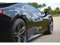 Ferrari 488 Spider  Nero (Black) photo #11