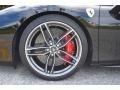Ferrari 488 Spider  Nero (Black) photo #31