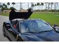 Ferrari 488 Spider  Nero (Black) photo #38