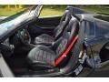 Ferrari 488 Spider  Nero (Black) photo #45