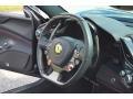 Ferrari 488 Spider  Nero (Black) photo #68
