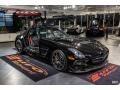 Mercedes-Benz SLS AMG GT Coupe Black Series Obsidian Black Metallic photo #1