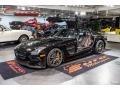 Mercedes-Benz SLS AMG GT Coupe Black Series Obsidian Black Metallic photo #3