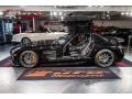 Mercedes-Benz SLS AMG GT Coupe Black Series Obsidian Black Metallic photo #4