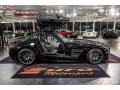 Mercedes-Benz SLS AMG GT Coupe Black Series Obsidian Black Metallic photo #5