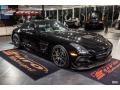 Mercedes-Benz SLS AMG GT Coupe Black Series Obsidian Black Metallic photo #14