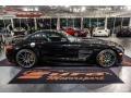 Mercedes-Benz SLS AMG GT Coupe Black Series Obsidian Black Metallic photo #15