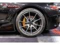 Mercedes-Benz SLS AMG GT Coupe Black Series Obsidian Black Metallic photo #18