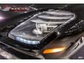 Mercedes-Benz SLS AMG GT Coupe Black Series Obsidian Black Metallic photo #21