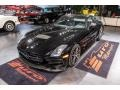 Mercedes-Benz SLS AMG GT Coupe Black Series Obsidian Black Metallic photo #22