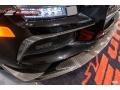 Mercedes-Benz SLS AMG GT Coupe Black Series Obsidian Black Metallic photo #25