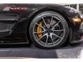 Mercedes-Benz SLS AMG GT Coupe Black Series Obsidian Black Metallic photo #26