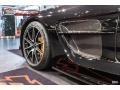 Mercedes-Benz SLS AMG GT Coupe Black Series Obsidian Black Metallic photo #35