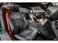 Mercedes-Benz SLS AMG GT Coupe Black Series Obsidian Black Metallic photo #47