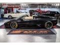 Lamborghini Murcielago Roadster Nero Aldebaran photo #12