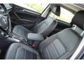 Volkswagen Passat SE Tourmaline Blue Metallic photo #13