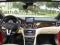 Mercedes-Benz CLA 250 Jupiter Red photo #8
