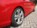 Mercedes-Benz CLA 250 Jupiter Red photo #19