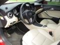 Mercedes-Benz CLA 250 Jupiter Red photo #24
