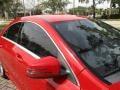 Mercedes-Benz CLA 250 Jupiter Red photo #29