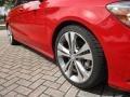Mercedes-Benz CLA 250 Jupiter Red photo #32