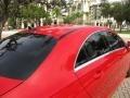 Mercedes-Benz CLA 250 Jupiter Red photo #44
