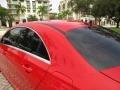 Mercedes-Benz CLA 250 Jupiter Red photo #61