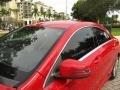 Mercedes-Benz CLA 250 Jupiter Red photo #66