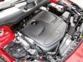 Mercedes-Benz CLA 250 Jupiter Red photo #78