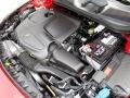 Mercedes-Benz CLA 250 Jupiter Red photo #79