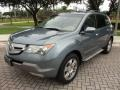 Acura MDX  Sterling Gray Metallic photo #1