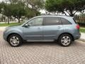 Acura MDX  Sterling Gray Metallic photo #3
