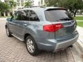Acura MDX  Sterling Gray Metallic photo #5