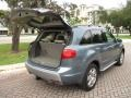 Acura MDX  Sterling Gray Metallic photo #7