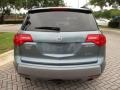 Acura MDX  Sterling Gray Metallic photo #9