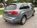 Acura MDX  Sterling Gray Metallic photo #11